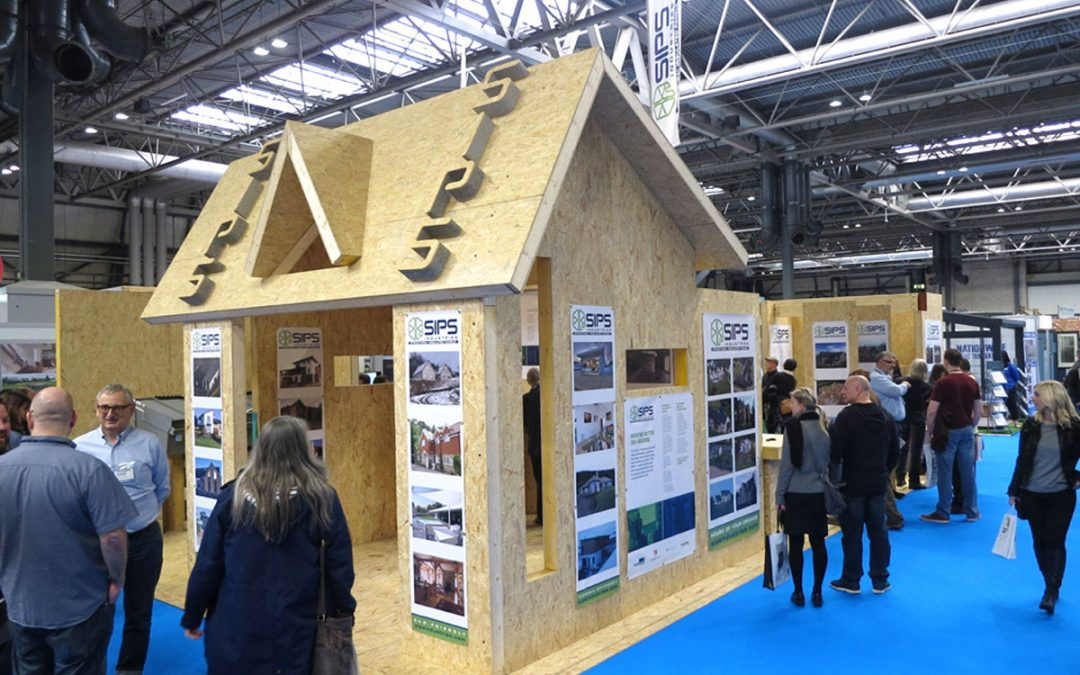Top Questions Asked About SIPS At The Homebuilding & Renovating Shows