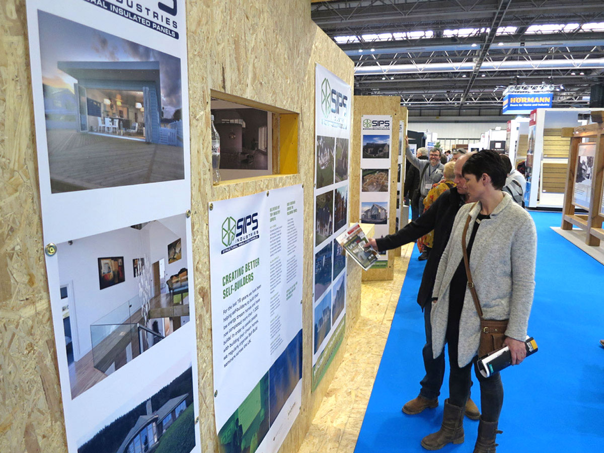SIPS Exhibition